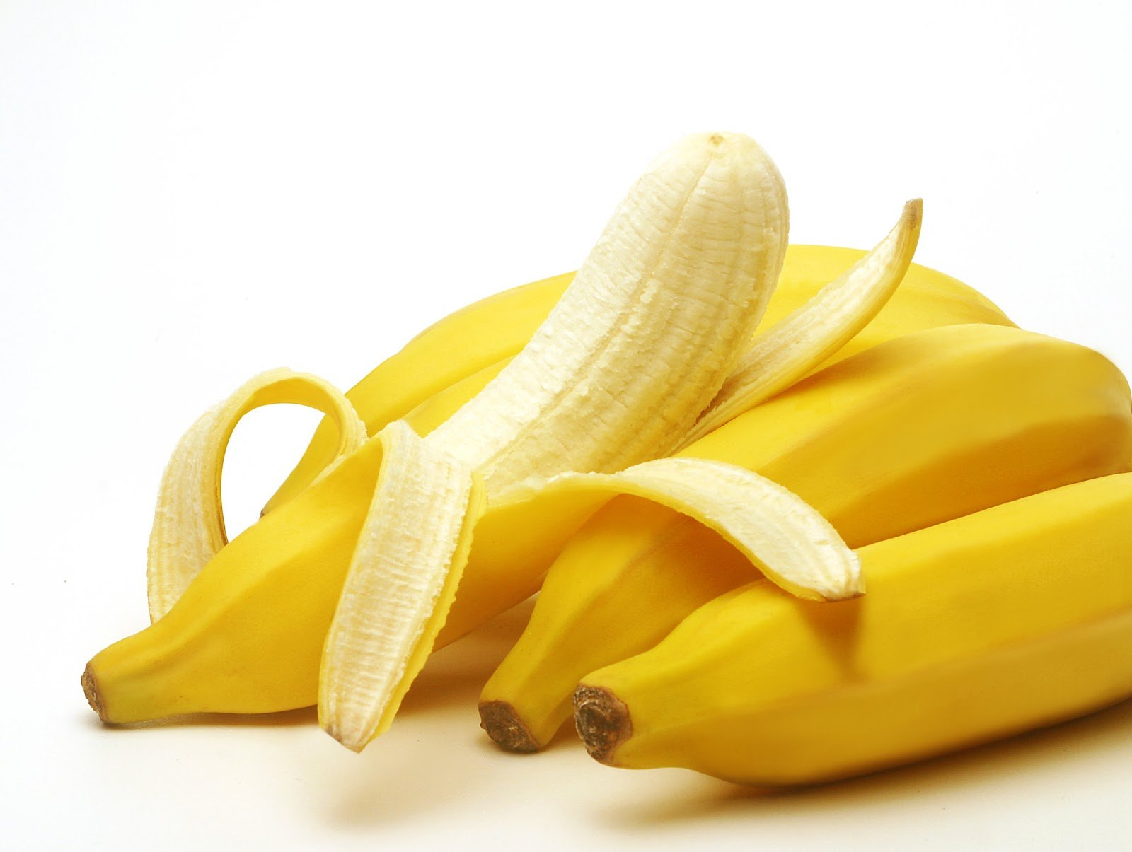 BANANAS - foods for depression
