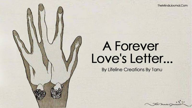 A Forever Love's Letter...