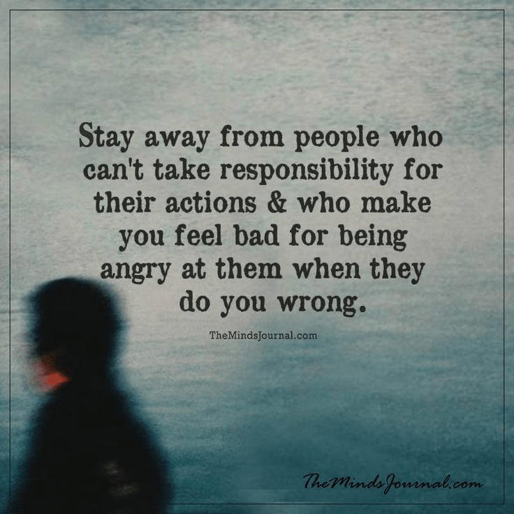 Stop feeling sorry for toxic people