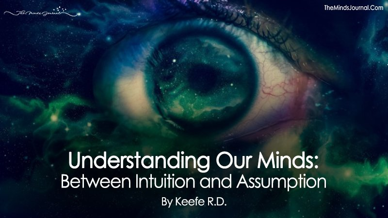 Understanding Our Minds: Between Intuition and Assumption