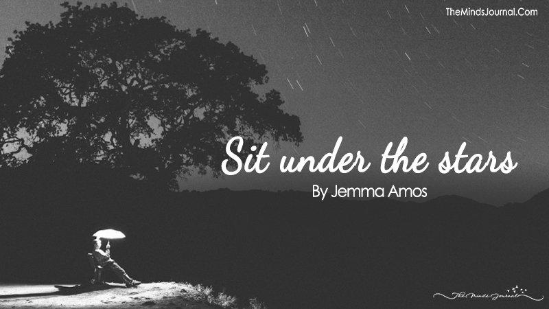Sit Under The Stars