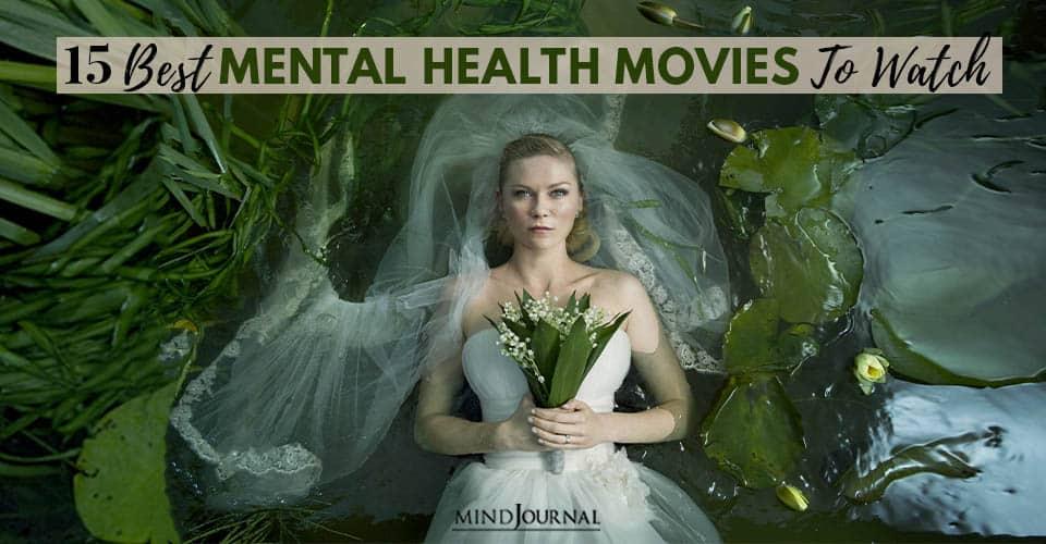 Best Mental Health Movies Watch