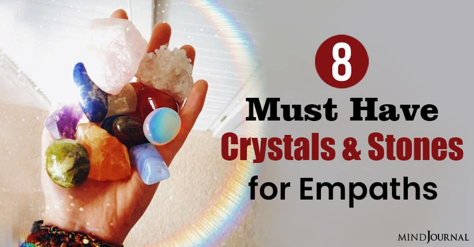 Crystals Stones for Empaths