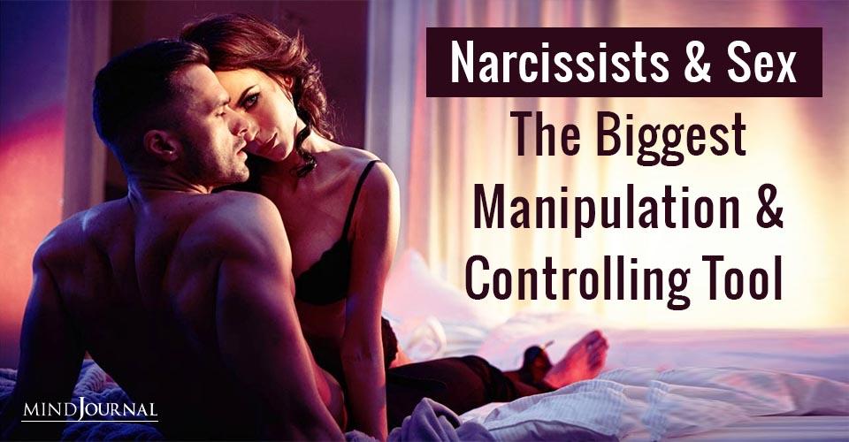 Narcissists Biggest Manipulation Controlling Tool