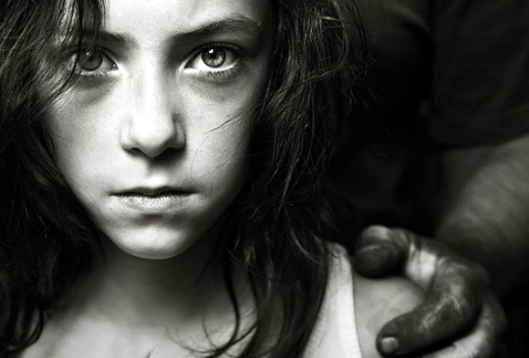 Child Sexual Abuse: 5 Reasons Why You Should Reveal It
