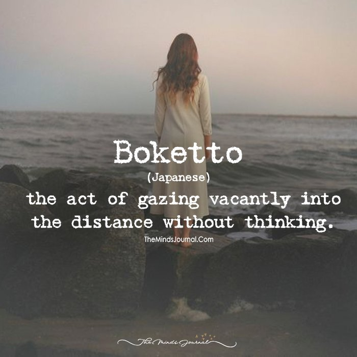 Boketto- Have You Ever Done This?