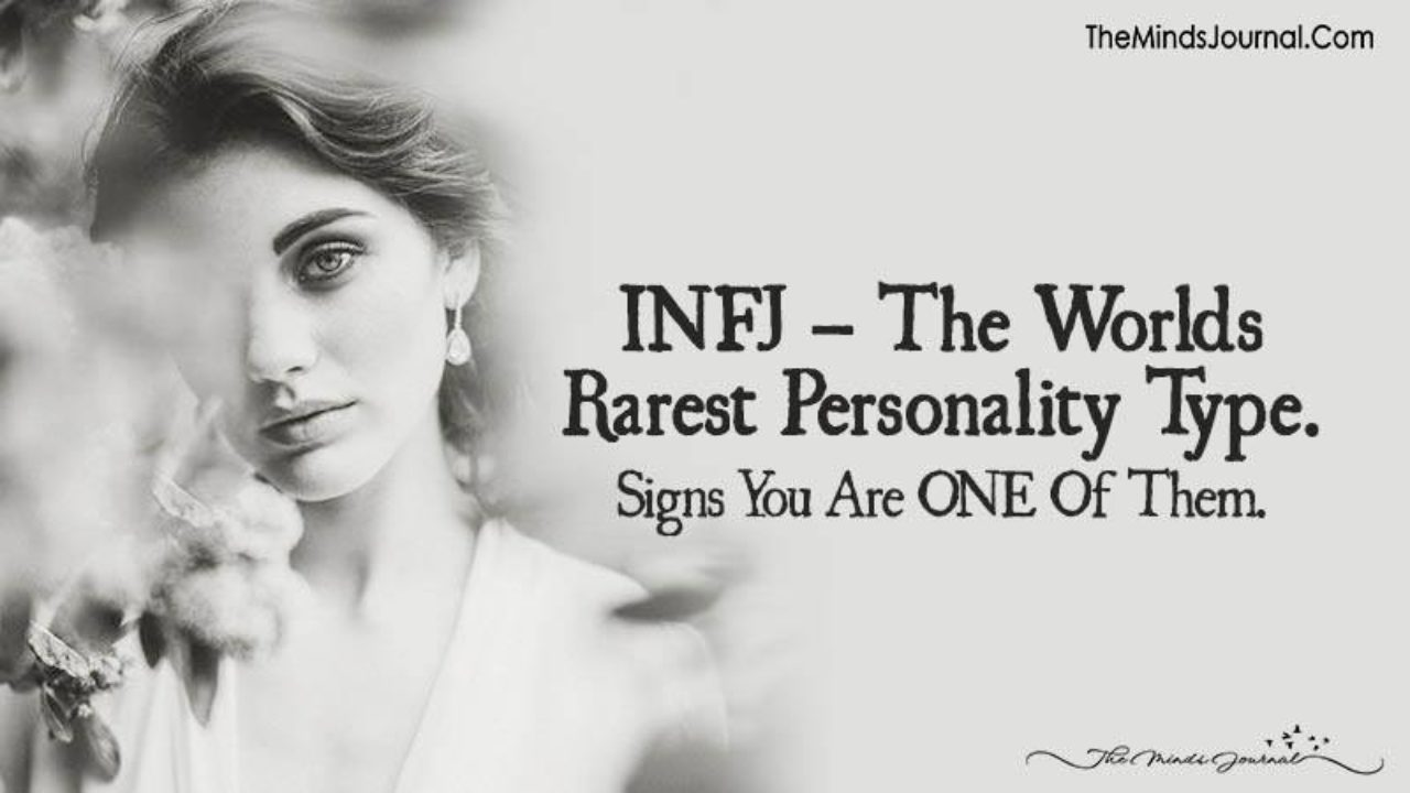 How To Tell An Infj You Like Them