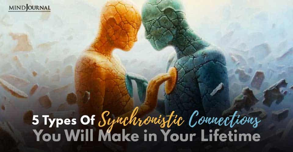 Types of Synchronistic Connections