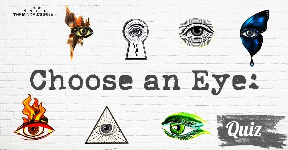 Choose an Eye Quiz