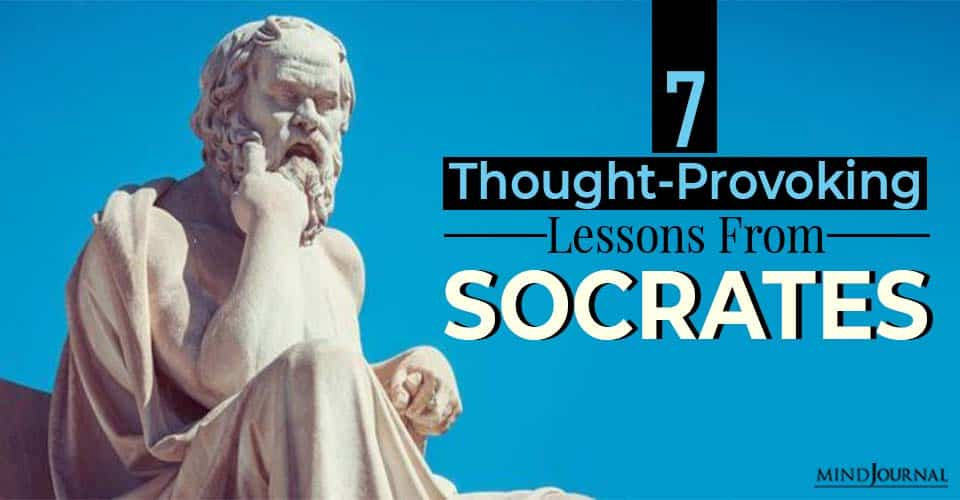 Lessons From Socrates