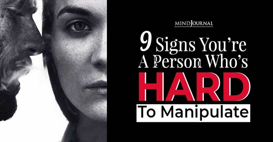 Signs Person Hard Manipulate