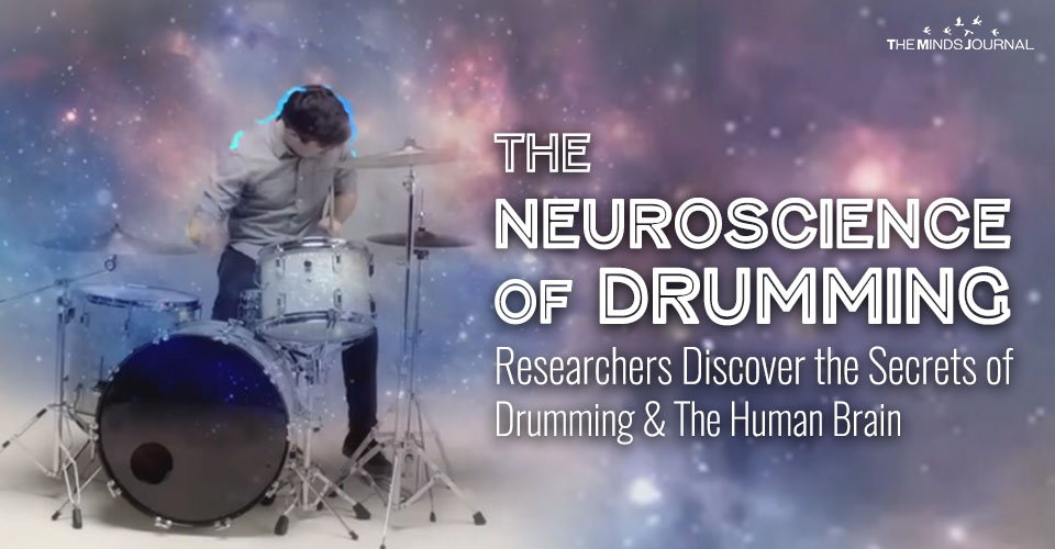 The Neuroscience of Drumming