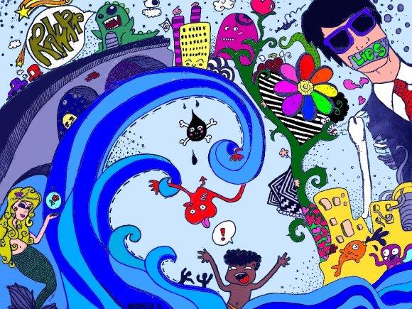 Hidden Desire of crazy dreams Pisces