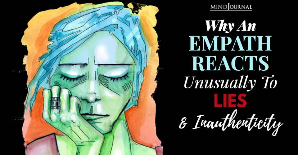 empath reacts