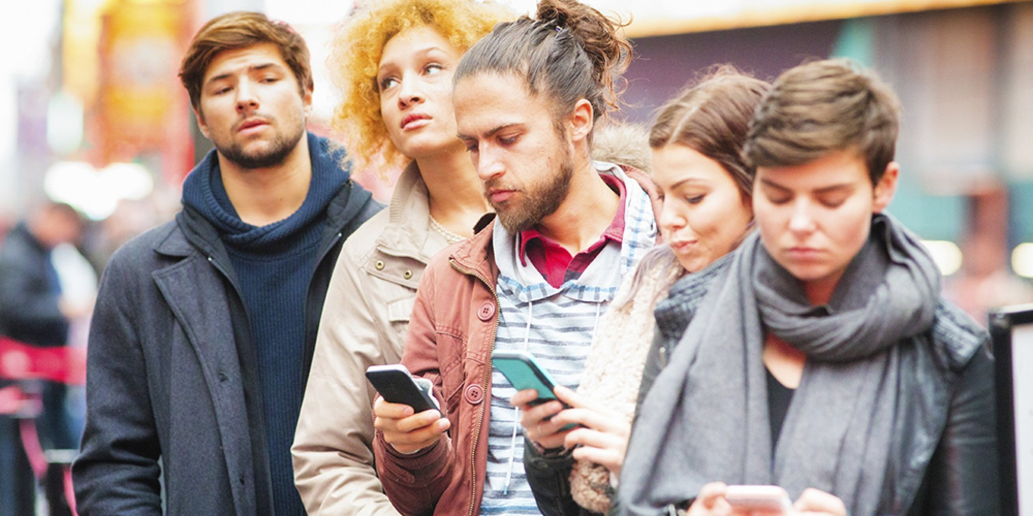 The 3 Negative Effects Of Social Media On Our Life