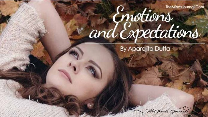 Emotions and Expectations