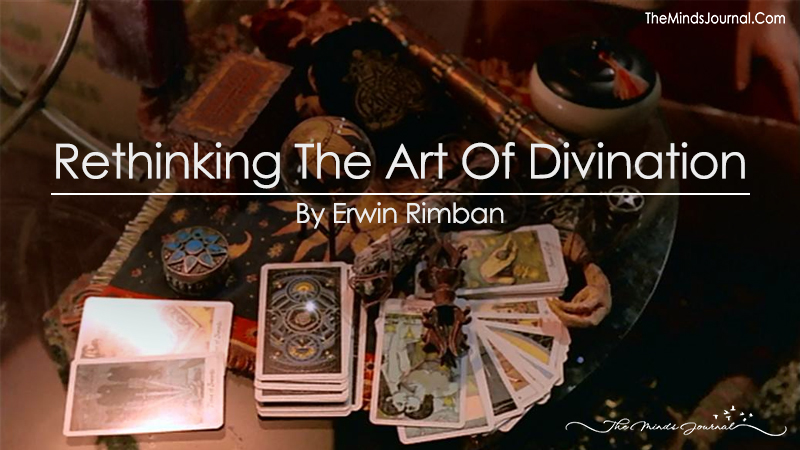 RETHINKING THE ART OF DIVINATION