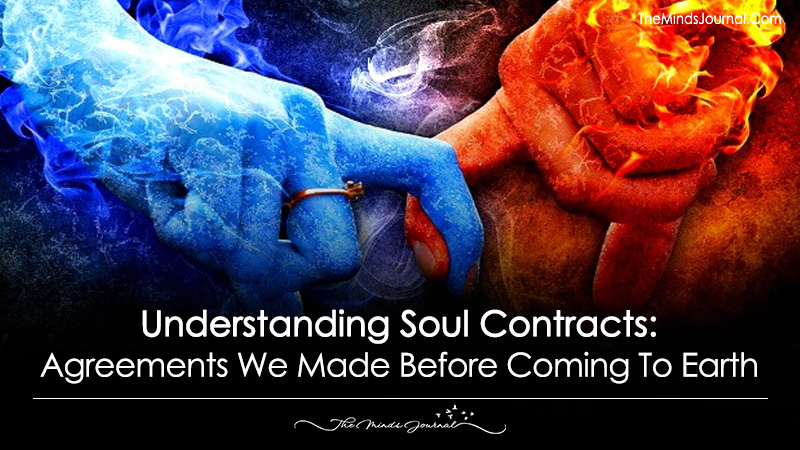 Understanding Soul Contracts: Agreements We Made Before Coming To Earth