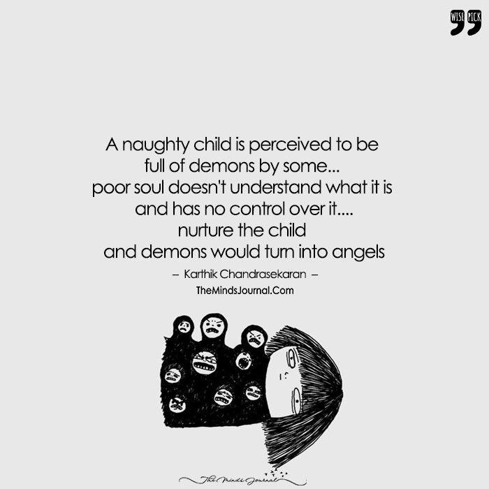 The Hidden Monsters, Howl in Clusters, Wedged Deep Inside, Of the Disturbed Child!