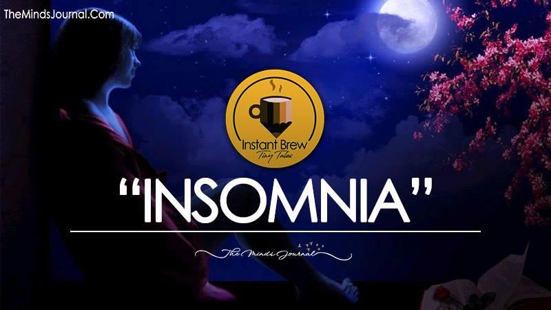 Insomnia - Instant Brew