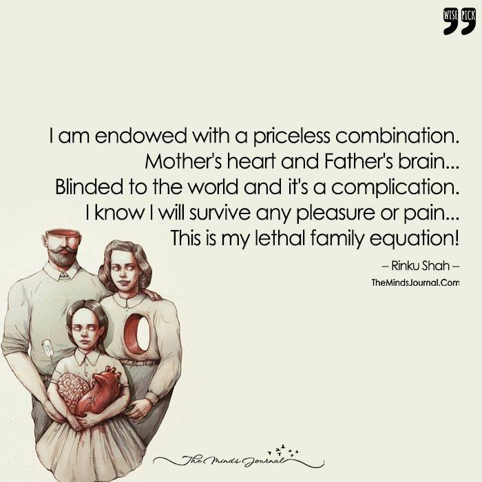 Emotion and Cognition, Empathy and intellect - The Biggest Gift Parents Can Give Their Little One