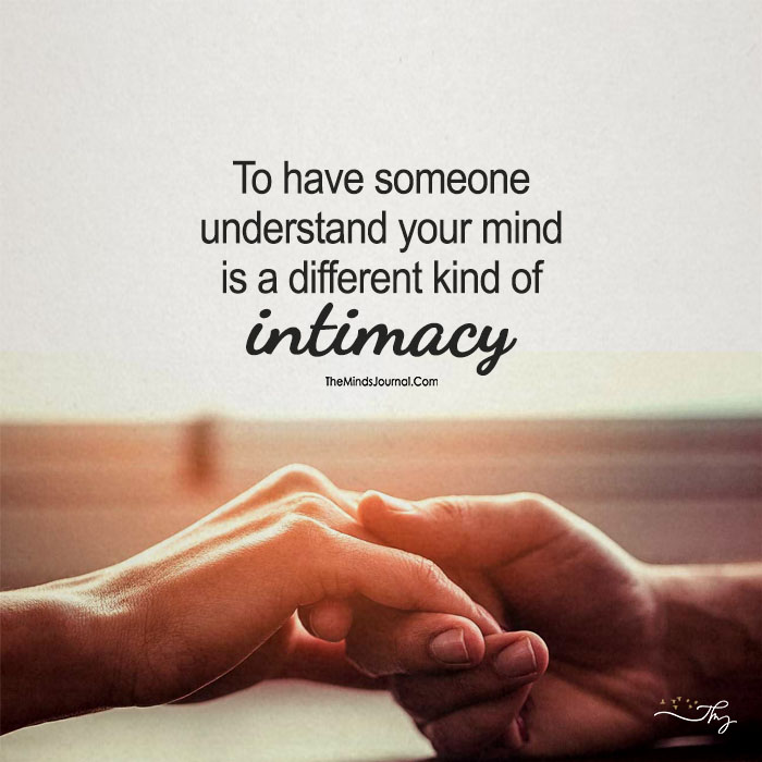 What Makes Intimacy More Important Than Sex