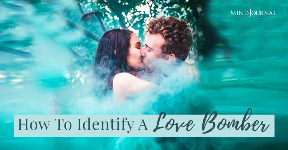 identify Love Bomber