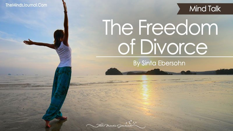 The Freedom of Divorce