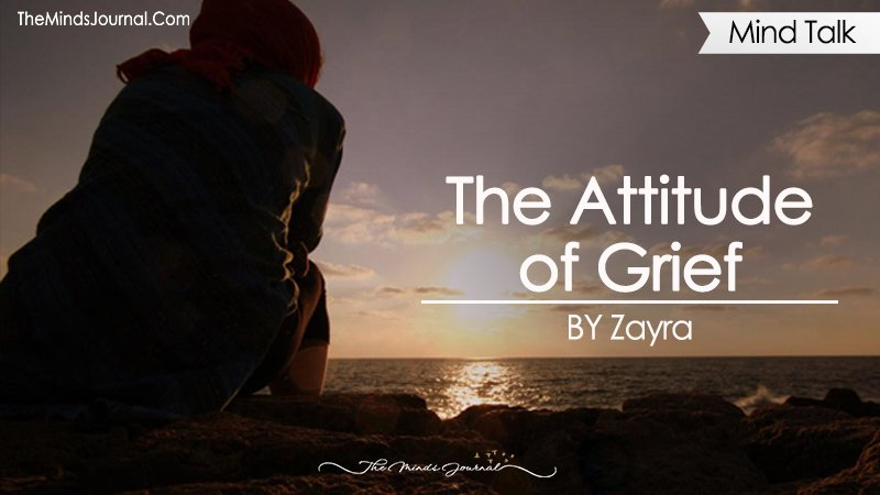 The Attitude of Grief