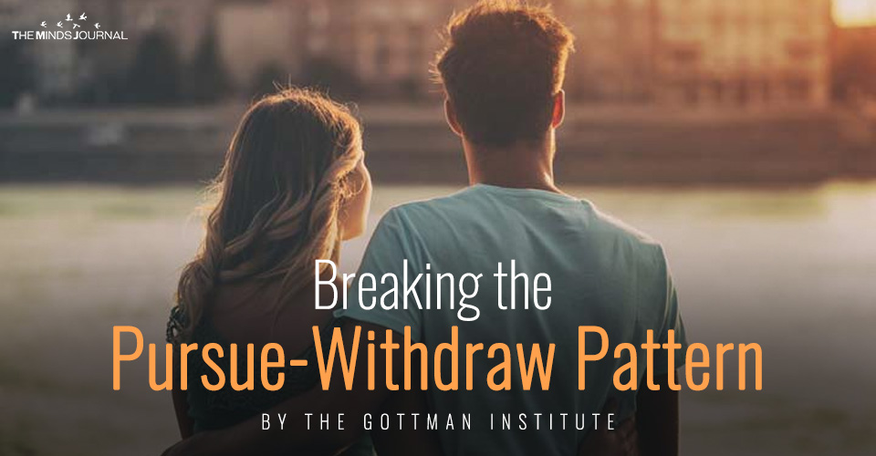 Breaking the Pursue-Withdraw Pattern