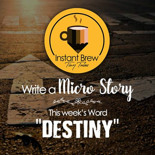 DESTINY – Word Of The Week, Instant Brew- Tiny Tales