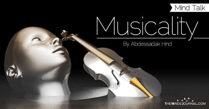 Musicality - Mindtalk