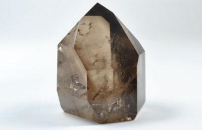 Powerful Crystals - Smoky Quartz