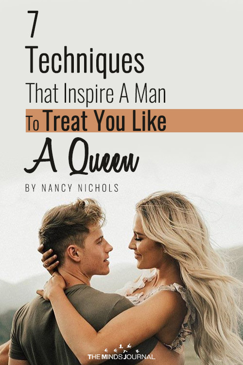 7 Gold-Digging Techniques That Inspire A Man To Treat You Like A Queen