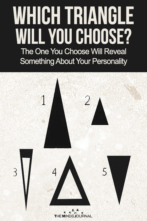 This Short Test Will Reveal Your TRUE Personality Type: It Is Sure To Surprise You!