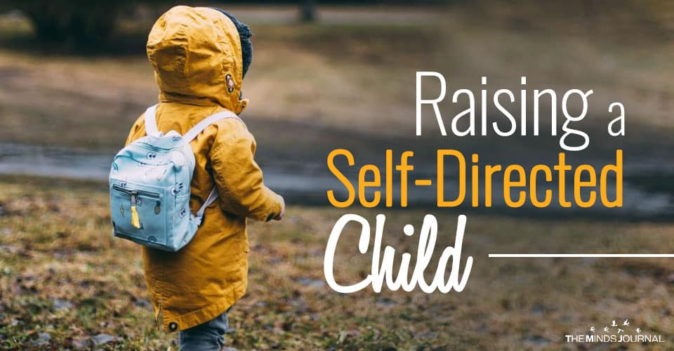 Raising a Self-Directed Child