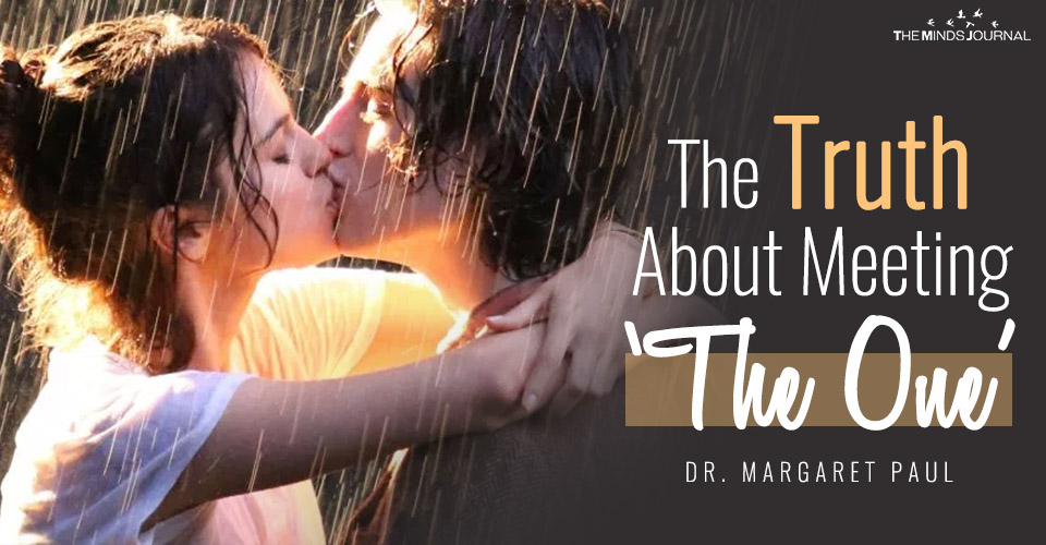 Truth About Meeting The One