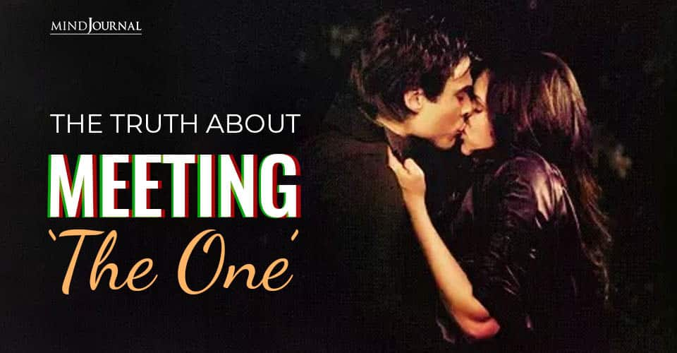 Truth About Meeting One