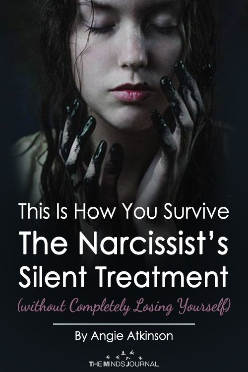 toxic silence