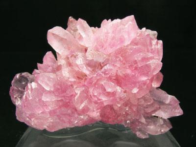 Powerful Crystals - Rose Quartz