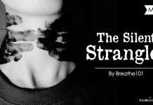 The Silent Strangler