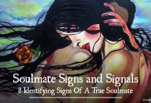 Soulmate Signs and Signals: 8 Identifying Signs Of A True Soulmate