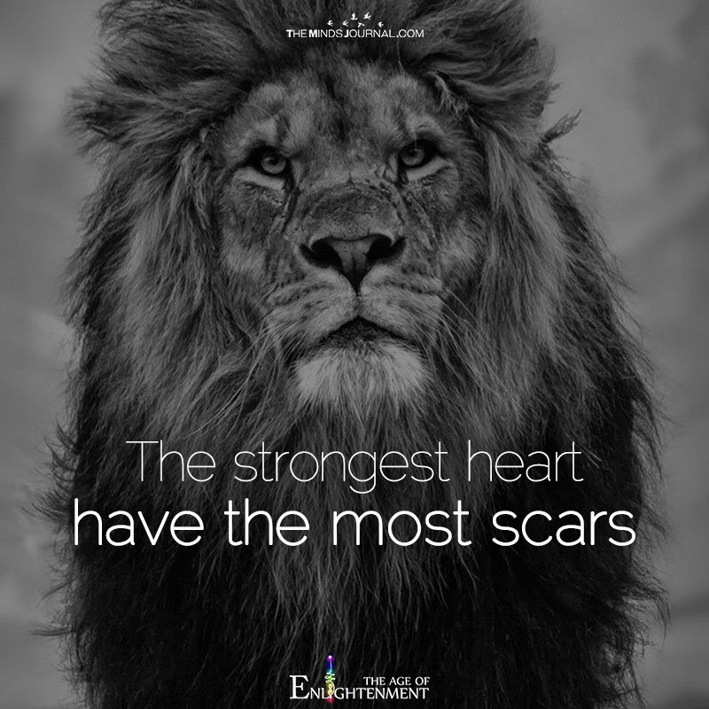 The Strongest Heart