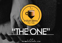 'The One' - Tiny Tales