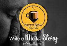 Instant Brew Word Of The Week, 'Wronged' ( 9 Dec 2017 - 15 Dec 2017)