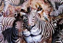 The First Animal You See In The Picture Reveals Secrets About Your Personality
