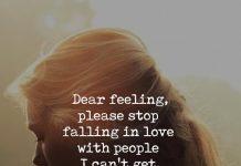 Dear Feeling