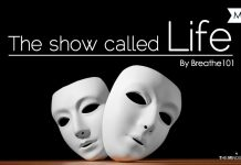 The show called Life
