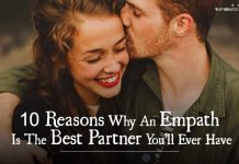 10 Reasons Why An Empath Will Be The Best Partner You Will Ever Have