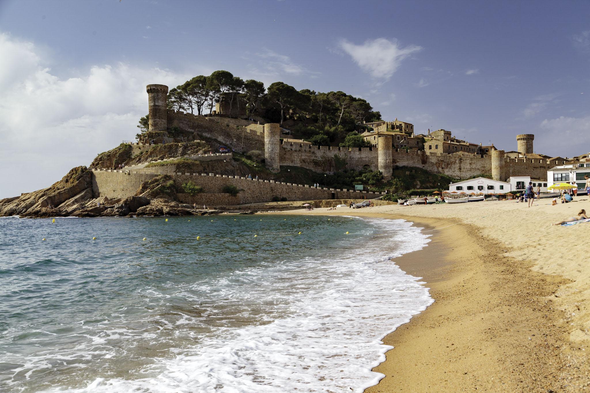 Costa Brava, Spain
